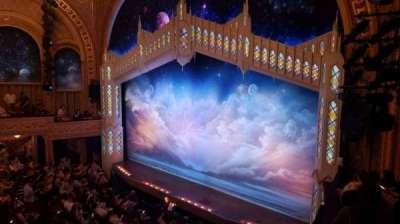 Eugene O'Neill Theatre section Mezzanine C