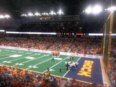 Spokane Arena, section: 119, row: T, seat: 13
