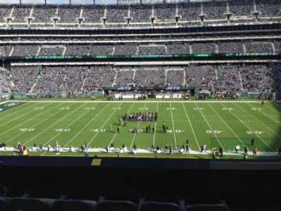 Metlife Stadium, section: 239, row: 7, seat: 2