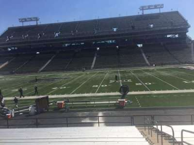 Bill Snyder Family Stadium, section: 6, row: 17, seat: 30