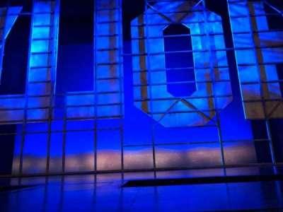 Nederlander Theatre section Orchestra C
