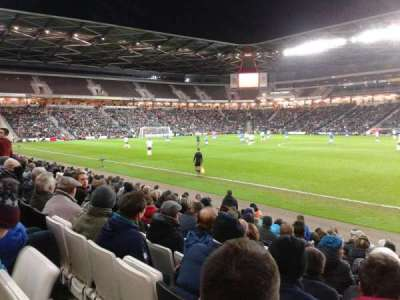 Stadium:mk, section: 1, row: L, seat: 36
