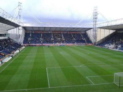 Deepdale, section: Bill Shankly Kop