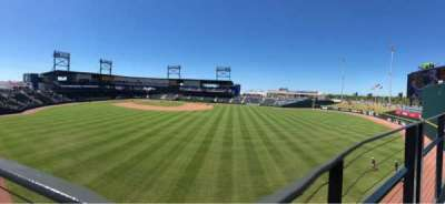CoolToday Park, section: 124, row: -, seat: -