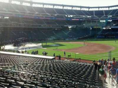 Citi Field section 111