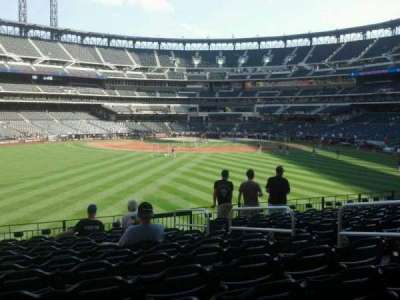 Citi Field section 139