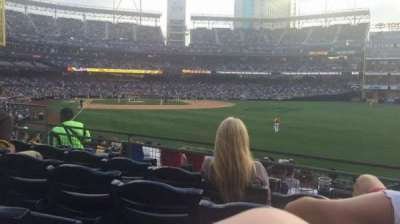 PETCO Park section 133