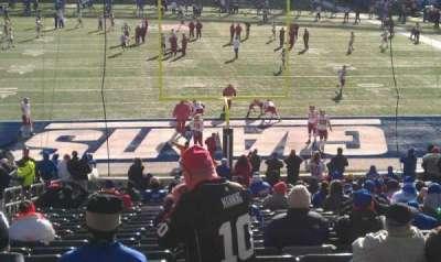 MetLife Stadium, section: 101, row: 33, seat: 25