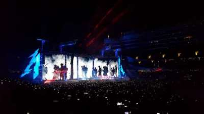 Soldier Field, section: 136, row: 14, seat: 13