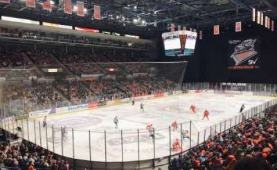 FlyDSA Arena, section: 213, row: B, seat: 17