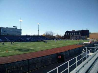 Villanova Stadium, section: NG, row: 4, seat: 13