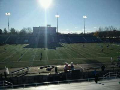Villanova Stadium section ND