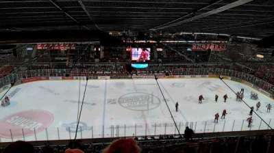Helsinki Ice Hall, section: F4, row: 14, seat: 231