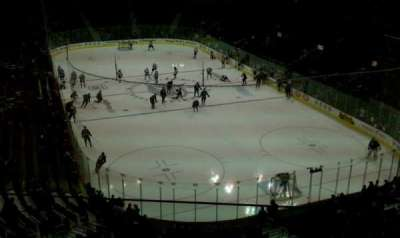 Nationwide Arena, section: 226, row: B, seat: 2