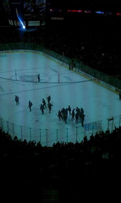Nationwide Arena, section: 226, row: D, seat: 6