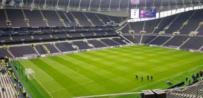 Tottenham Hotspur Stadium section 509