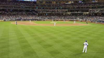 Citi Field, section: 136, row: 1, seat: 13