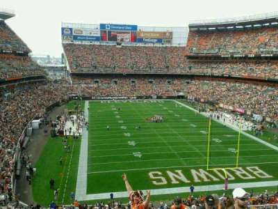 FirstEnergy Stadium section 318