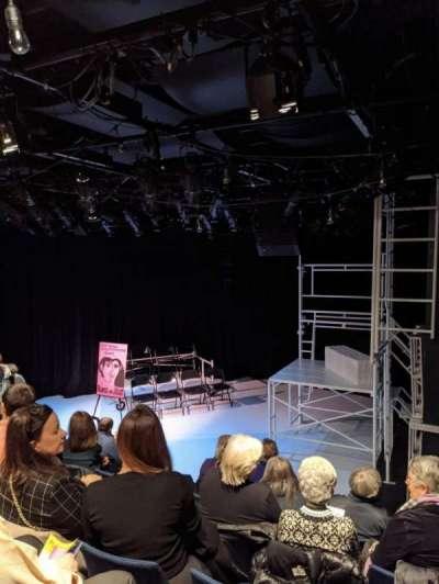 Mezzanine Theatre