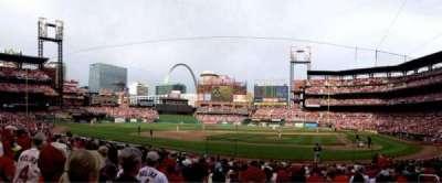 Busch Stadium, section: 154, row: 8, seat: 5