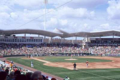 JetBlue Park section 219