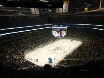 PPG Paints Arena section 225
