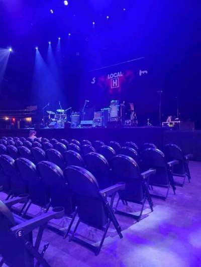 Austin City Limits Live at The Moody Theater, section: Floor 5, row: D, seat: 201