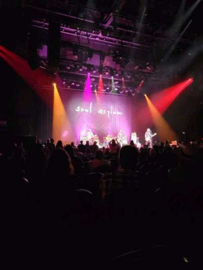Austin City Limits Live at The Moody Theater, section: Floor 3, row: N, seat: 201