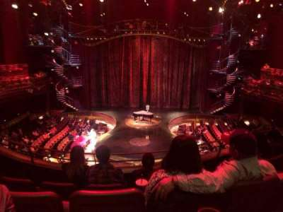 Zumanity Theatre