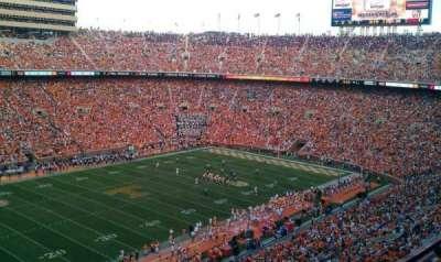 Neyland Stadium, section: xx2, row: 9, seat: 13