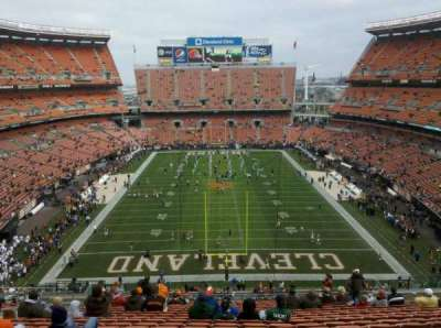 FirstEnergy Stadium, section: 347, row: 28, seat: 11