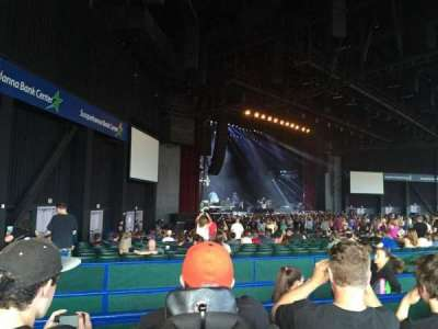 Susquehanna Bank Center, section: 204, row: 2, seat: 10