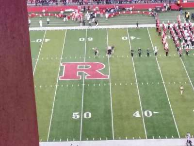 High Point Solutions Stadium, section: 207, row: 19, seat: 14-15