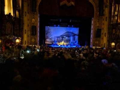 Midland Theatre section 102