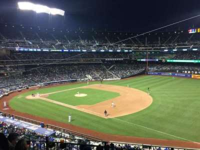 Citi Field section 308