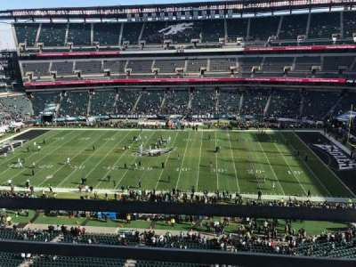 Lincoln Financial Field