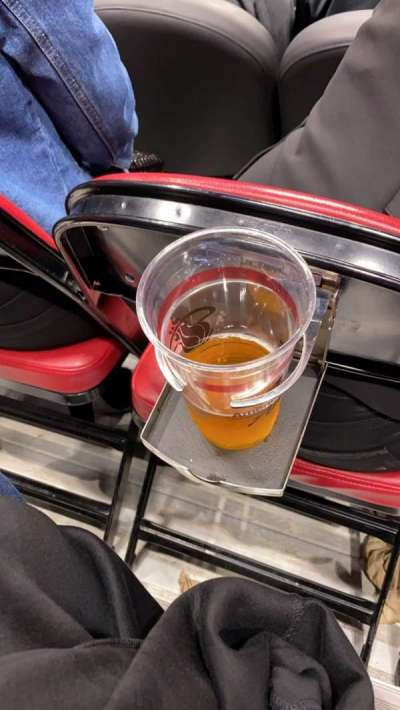 American Airlines Arena section 108