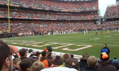 FirstEnergy Stadium section 101