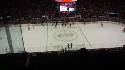 PNC Arena, section: 324, row: C, seat: 24