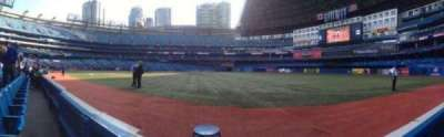 Rogers Centre section 113L