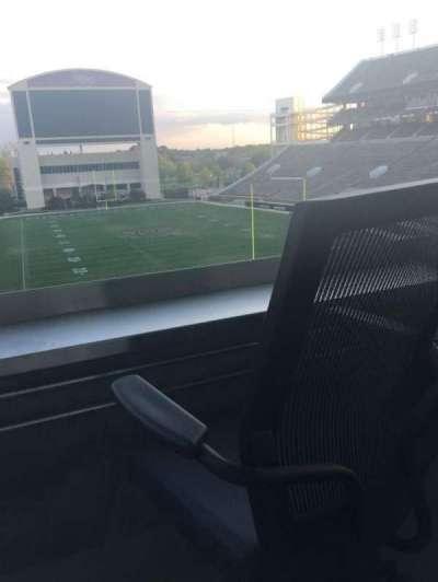 Davis Wade Stadium