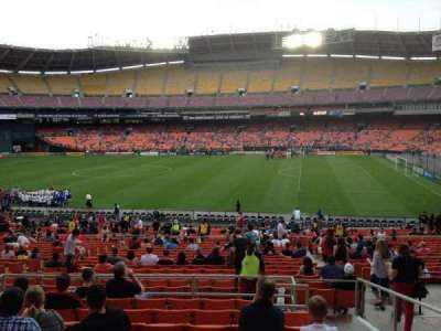 RFK Stadium, section: 330, row: 9, seat: 9