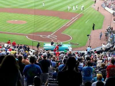 Turner Field section 206