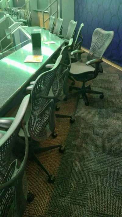 Spectrum Center, section: L01, row: B, seat: 5