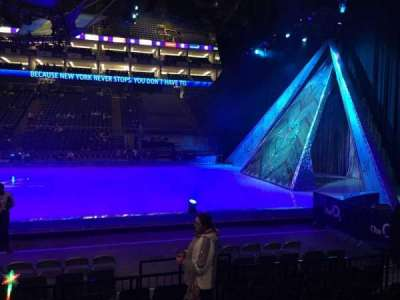 The O2 Arena, section: 111, row: F, seat: 359