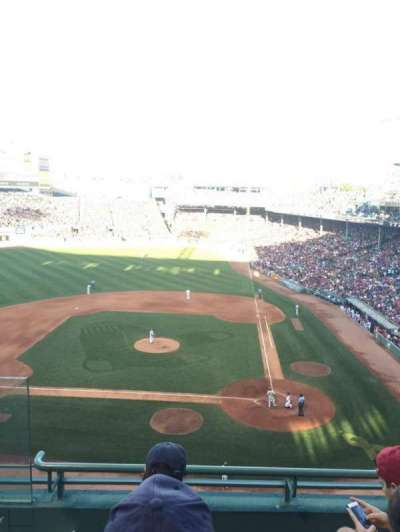 Fenway Park, section: Pavilion Club 2, row: 3, seat: 14