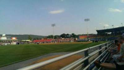 FirstEnergy Stadium (Reading), section: R, row: ga, seat: ga