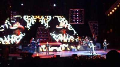 MidFlorida Credit Union Amphitheatre, section: 12, row: E, seat: 16