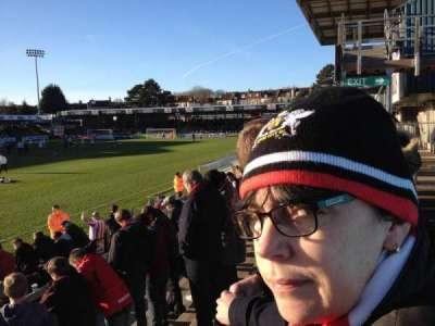 Memorial Stadium (Bristol)
