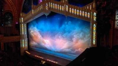 Eugene O'Neill Theatre section Mezzanine R